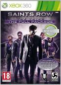 Saints Row The Third: The Full Package - Classics (Xbox 360)