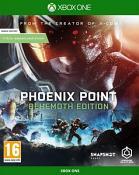 Phoenix Point: Behemoth Edition (Xbox One)