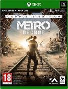 METRO EXODUS - Complete Edition (Xbox Series X)