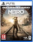 METRO EXODUS - Complete Edition (PS5)