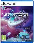 Spacebase Startopia (PS5)