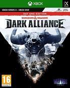Dungeons & Dragons Dark Alliance (Xbox Series X)