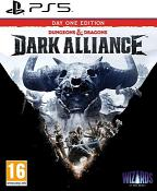 Dungeons & Dragons: Dark Alliance (PS5)