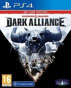 Dungeons & Dragons: Dark Alliance (PS4)