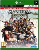 Samurai Shodown Enhanced (Xbox Series X / One)