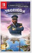 Tropico 6 (Nintendo Switch)