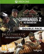 Commandos 2 & Praetorians HD Remaster Double Pack (Xbox One)