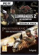 Roll over image to zoom in Commandos 2 & Praetorians HD Remaster Double Pack (PC)