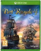 Port Royal 4 (Xbox One)