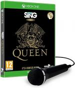 Let's Sing Queen + 1 mic (XBox One)