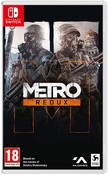 Metro Redux (Nintendo Switch)