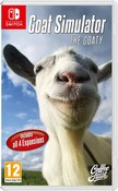 Goat Simulator The Goaty (Nintendo Switch)