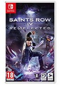 Saints Row IV: Re-Elected (Nintendo Switch)