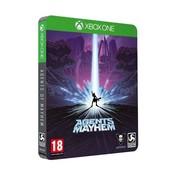 Agents of Mayhem - Steelbook Edition (Xbox One)