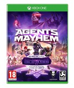 Agents of Mayhem - Day 1 Edition (Xbox One)
