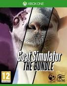 Goat Simulator: The Bundle (Xbox One)