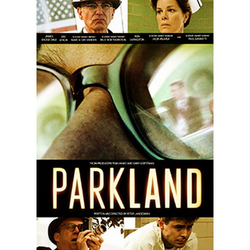 Parkland - The Jfk Assassination Story (DVD)