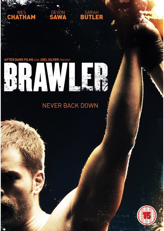 Brawler (DVD)