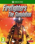 Firefighters -The Simulation (Xbox One)