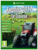 Professional Farmer 2017 - The Simulation (Xbox One)