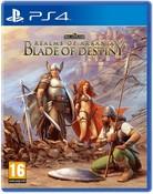 Realms of Arkania- Blades of Destiny (PS4)