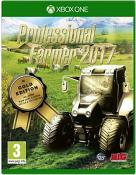 Professional Farmer 2017 Gold Edition (Xbox One)