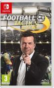 Football  Tactics & Glory (Nintendo Switch)