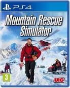 Mountain Rescue (PS4)