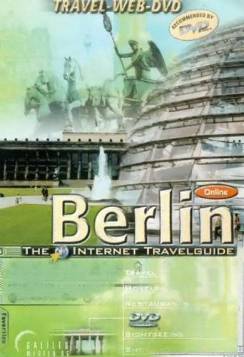 Travelweb Dvd-Berlin