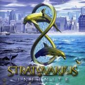 Stratovarius - Infinite (Live 2009) (Music CD)