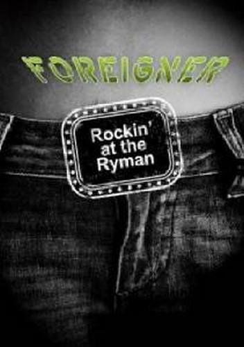 Foreigner - Rockin
