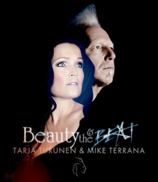 Tarja Turunen - Beauty & The Beat [Blu-ray] (Blu-ray)