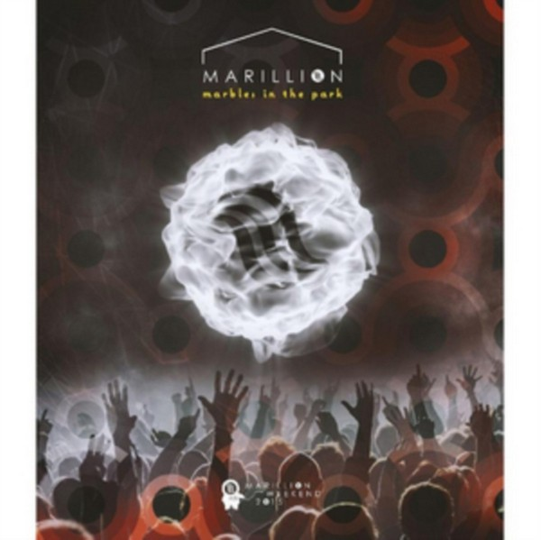 Marillion: Marbles In The Park [Blu-ray] (Blu-ray)