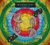 Marillion - Living in F E A R (Music CD)
