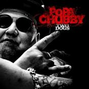 Popa Chubby - Two Dogs (Music CD)