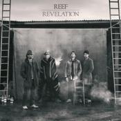Reef - REVELATION (Music CD)
