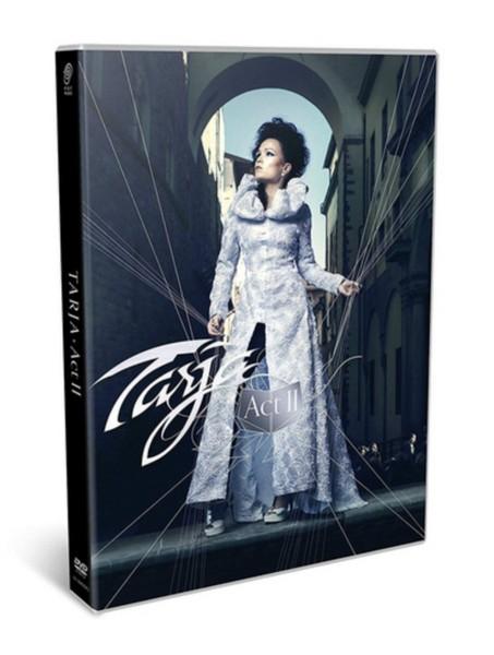 Act II [DVD]