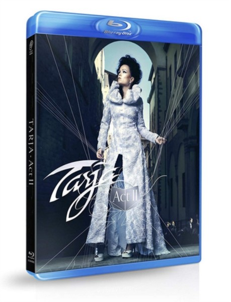 Act II (Blu-ray)