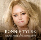 Bonnie Tyler - Between the Earth and the Stars (Music CD)