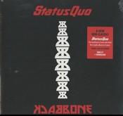 Status Quo - Backbone (Vinyl)