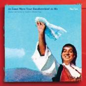 Saz'iso - At Least Wave Your Handerchief at Me (Music CD)