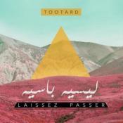 TootArd - Laissez Passer (Music CD)