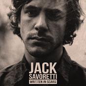 Jack Savoretti - Written In Scars (Music CD)
