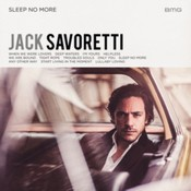 Jack Savoretti - Sleep No More (Music CD)