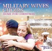 Military Wives - Home for Christmas (Music CD)