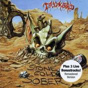 Tankard - Stone Cold Sober (Music CD)