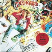 Tankard - The Morning After + Alien E.P. (Music CD)