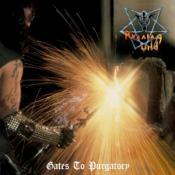Running Wild - Gates of Purgatory (Music CD)