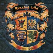 Running Wild - Blazon Stone (Music CD)