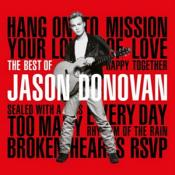 Jason Donovan - The Best of Jason Donovan (Music CD)